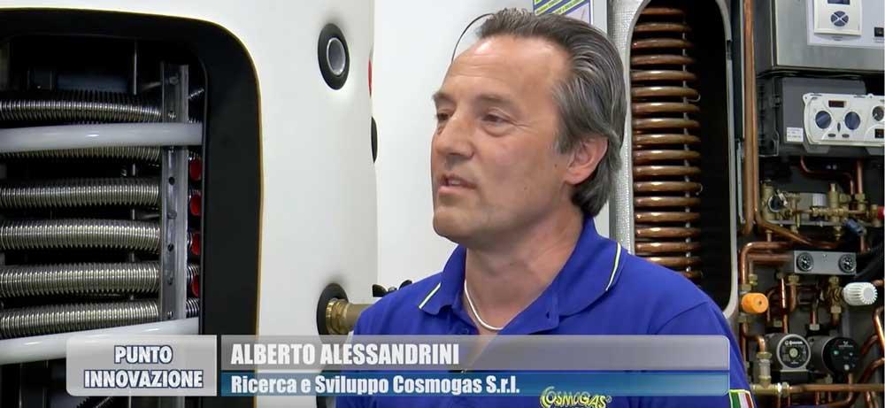 Alberto Alessandrini