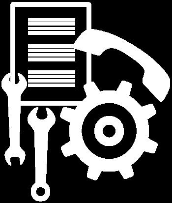 Assistenza icona