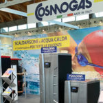 Cosmogas in fiera: un altro anno di importanti riscontri
